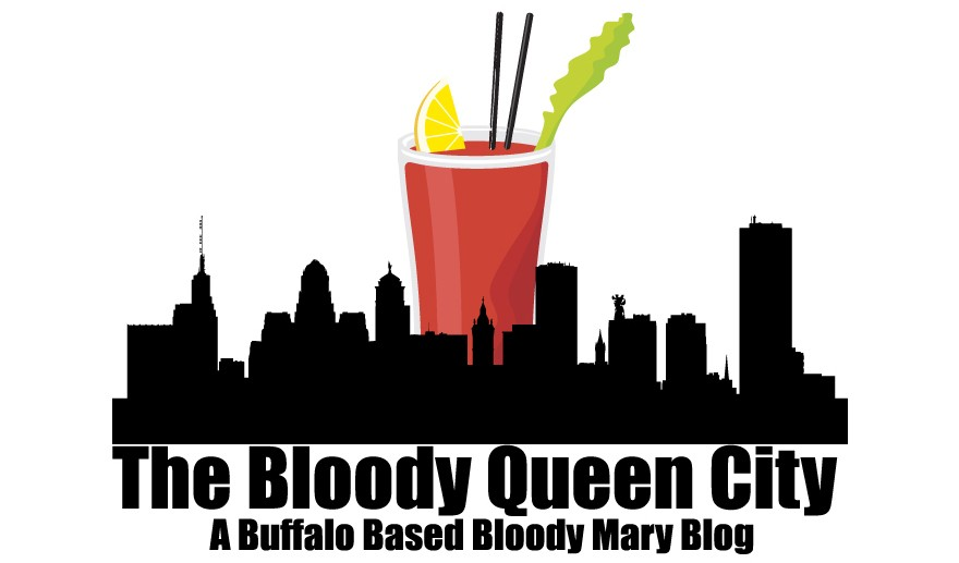 Bloody Queen City